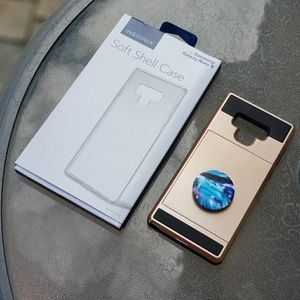 Samsung Note 9 Cases